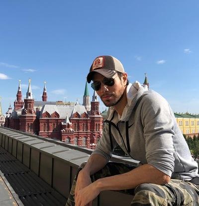 Олег Моряков