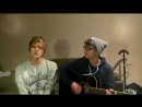 Michael Ft. Святослав Степанов - Just The Way You Are Cover