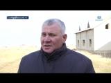В свой профессиональный праздник энергетики Крыма сделали подарок для жителей поселка Ана Юрт