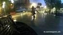 Танго под дождем (ливень) видео 2 (Уфа, 20180715) ( tangomir_ufa)