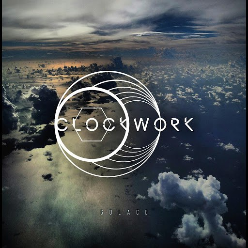 Clockwork альбом Solace