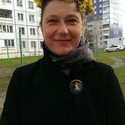 Лариса Силичева