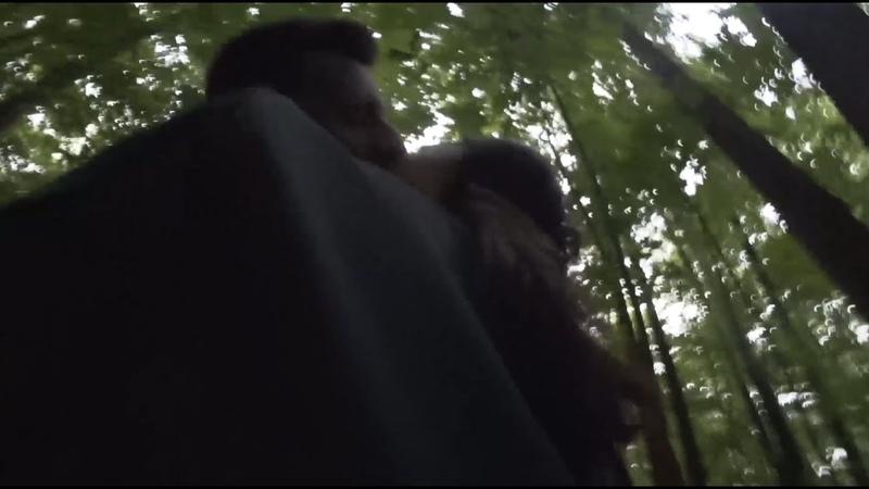 Страстный секс в парке видео сайт
