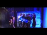 Туса в клубе от DreamTrips 2018 Moscow City