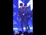 [VK][171109][Fancam MPD] MONSTA X - Dramarama (focus Wonho) @ M!Countdown