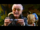 Человек Паук съемки (2002)