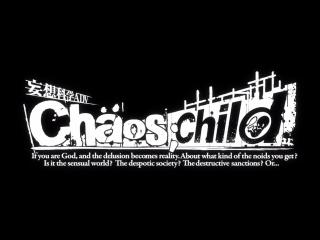 [AnimeOpend] ChaoS;Child 1 OP | Opening (NC) / Дитя Хаоса 1 Опенинг (1080p HD)