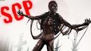 SCP 106 ИГРАЕМ ЗА ДЕДА И ДАМАЖИМ ПО ПОЛНОЙ Garry's mod Gmod SCP Breach
