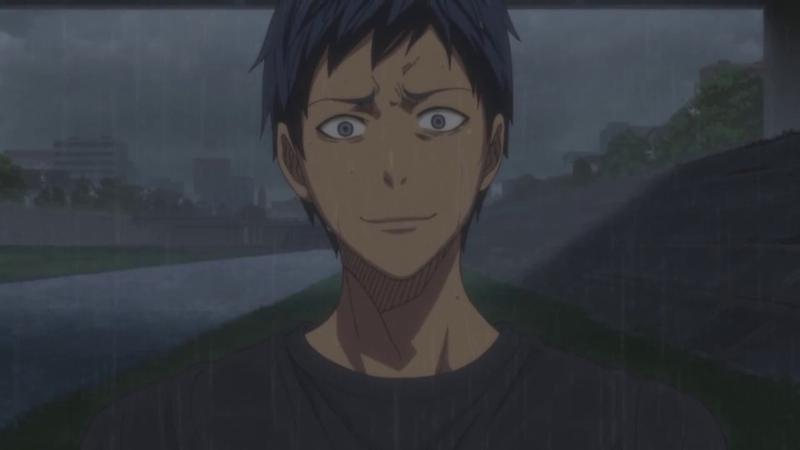 [AMV] Kuroko no basuke {Skillet-Comatose}