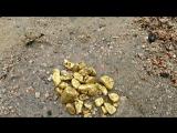 Золотая лихорадка (про Алматинскую область) Селевые потоки нанесли