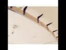 Стильная комната для ребёнка и конечно же соответствующий потолок от грандмастер 😎👌 натяжныепотолки натяжныепотолкинорильск