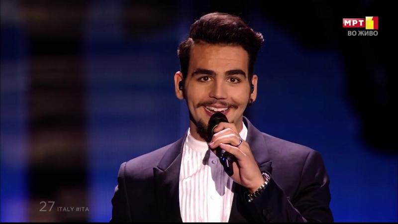 Il Volo - Grande amore (ITALY) Eurovision 2015_ GRAND FINAL