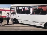 Девушка предотвратила страшное ДТП в Сочи