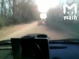 В каждом российском трактористе весь год дремлет Доминик Торетто, пока внезапно не просыпается по весне. (Фермер разогнался на т