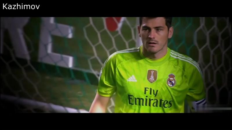 Iker Casillas Alan Walker Faded