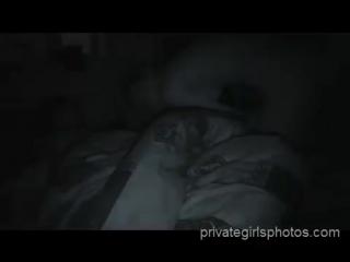 Жена снимает секс со спящим мужем думал