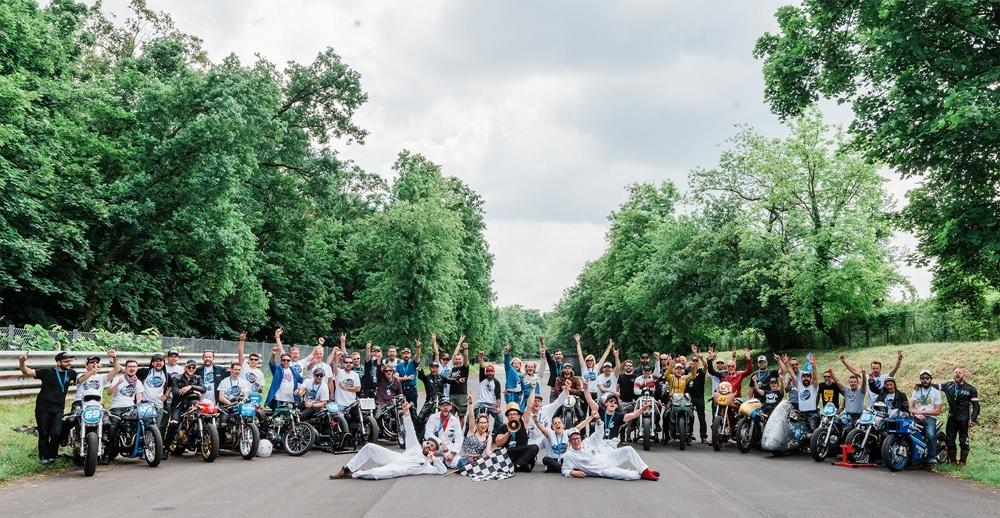 Результаты 1-го этапа Sultans of Sprint 2018 в Монце (+видео)