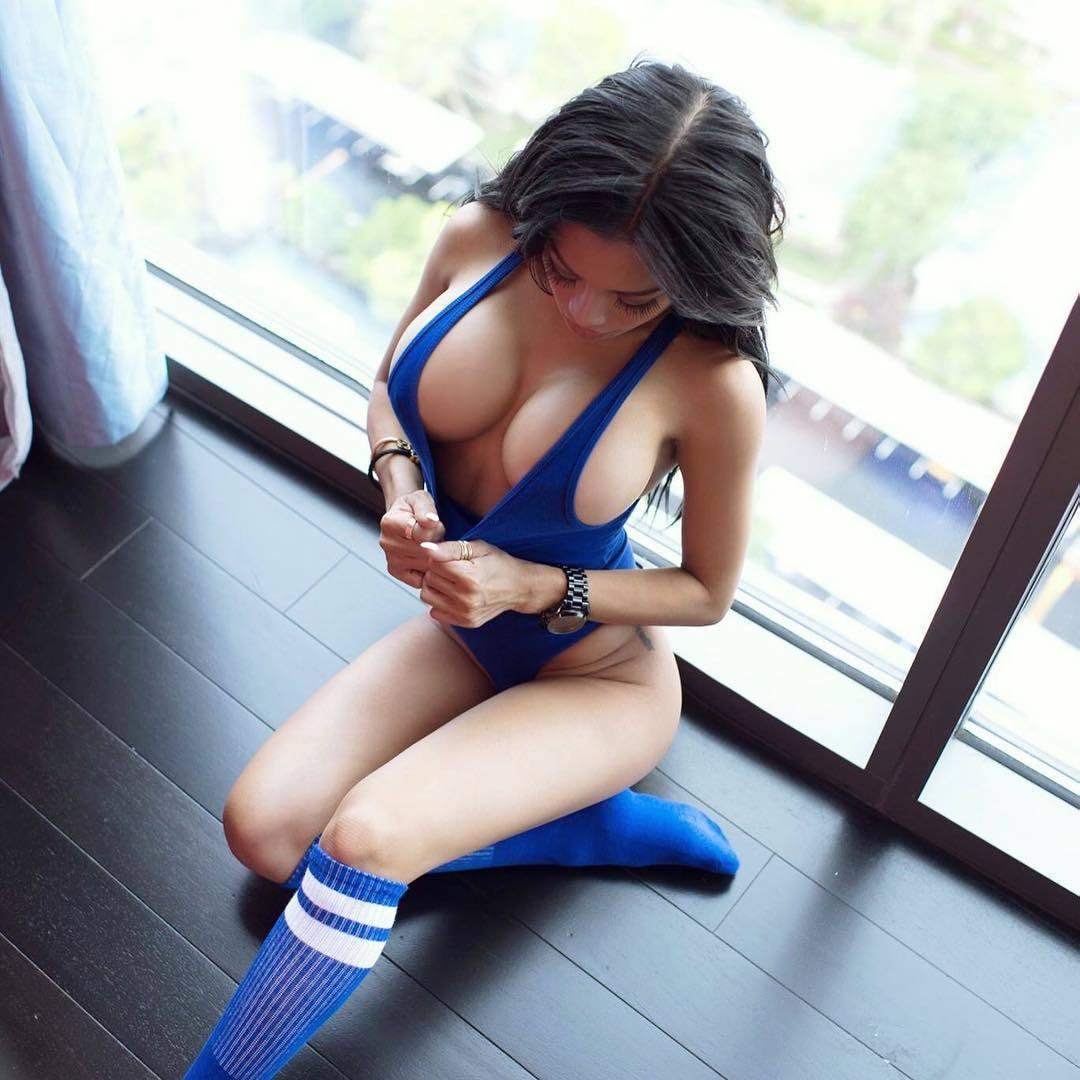 Hot sexy music video