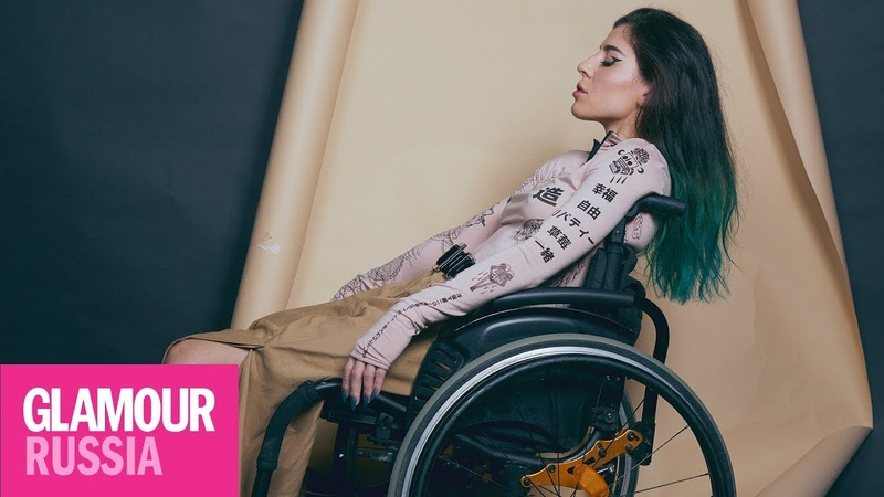 «В момент, когда я поняла, что умираю, мне было бесконечно грустно»: история Сэмми Джабраиль