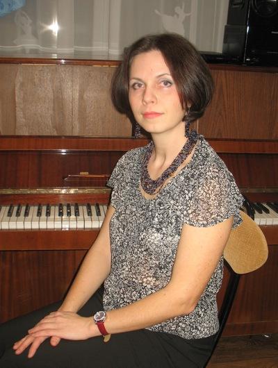 Наталья Горячун
