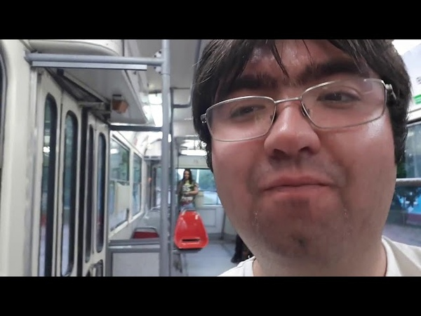 Трамвай 15 Фронтальная камера
