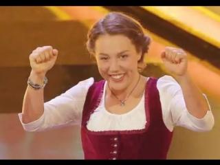 Лаура Дальмайер - Спортсменка года 2017 в Германии!!!