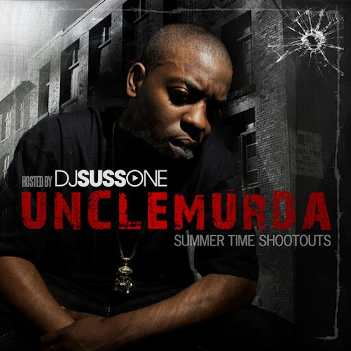 Uncle Murda альбом Summer Time Shootouts
