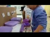 Обучение бытовым навыкам в детском саду