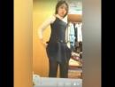 Симпатичная юная девочка показывает свое нежное тело. Periscope перископ ЦП Скайп новое малолетки голая Skype bigo live online