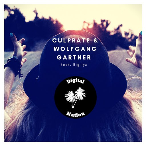Wolfgang Gartner альбом Don't