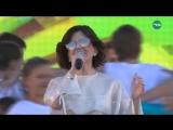 Диана Гурцкая День города Тюмени 28.07.2018