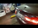 VLR_GARAGE - BMW F83 M4 S55 Кабриолет
