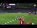 IRAN FAIL THROW IN Spain vs Iran 20 06 2018