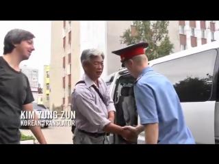 Северо- Корейские трудовые лагеря в Сибири (часть 3 из 7). VICE NEWS