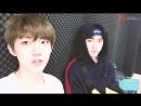 180423 @ Hyeong Seop X Eui Woong - D.NOTE 13