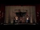 Ориенталь - Трайбл. Концерт кадры репетиции Corvus Corax - Filii Neidhardi