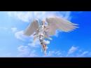 Малыш увидел ангелов в церкви во время съёмок Крещения. 37-я секунда в клипе.