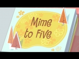 Happy Tree Friends - Mime to Five (TV Ep #21)