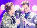 BIGBANG's Heartbreaking Moment