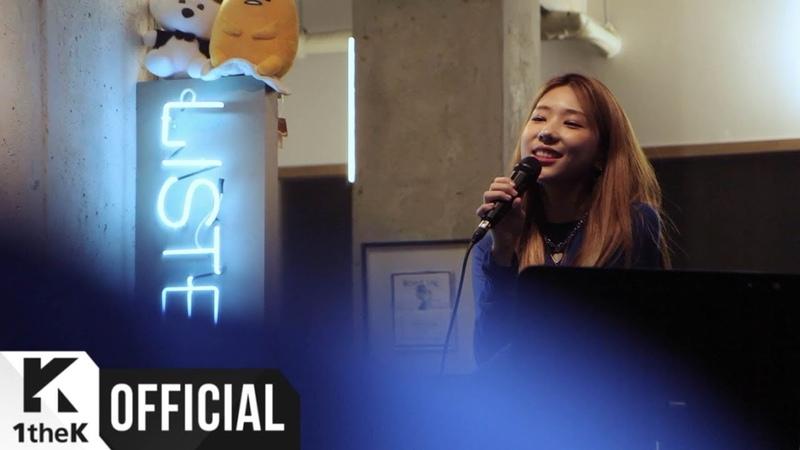 [MV] Jang Soobin(장수빈) _ I'm Ready (LISTEN 027)