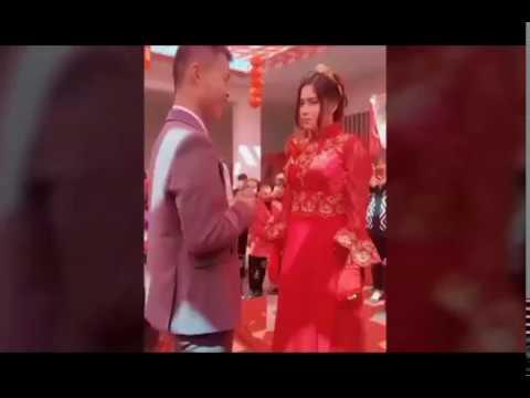China is Genocide - Zorla Çinli ile Evlendirilen Uygur Türk Kızı İntihar Etti