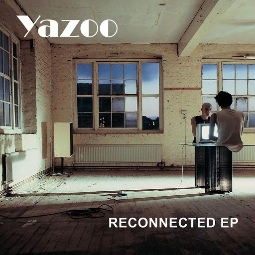Yazoo альбом Reconnected