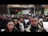 ومسرح ألف ليلة وليلة رح يتزين بحضور أكتر من 1000 أميرة وأمير من أبطال الجيش العربي السوري والدفاع الشعبي