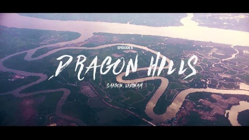 Henry Saiz Band 'Human' - Episode 6 'Dragon Hills (Saigon, Vietnam)'
