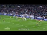 Реал Мадрид 1:0 Лас-Пальмас | Гол Каземиро