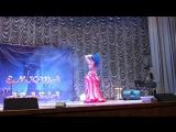 Enigma, Gala Show - Regina Gorbul