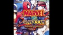 Marvel vs. Capcom: Clash of Super Heroes. PS1 Game. Walkthrough (Venom)