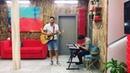"""Артём Сорока ДОМ-2 on Instagram: """"🎹Еще немного музыкально джема вам в ленту, виртуоз на клавишах @john_tomsky островлюбви сорока артемсорока до..."""