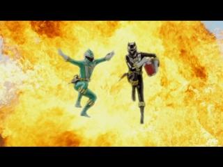 Engine Sentai Go-Onger Grand Prix 4