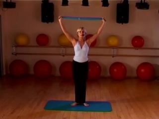 Лечебная гимнастика для позвоночника Яна Жигалова 1